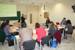 Sesión de Planificación Estratégica en el Curso de Experto