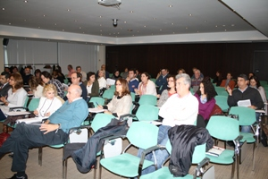 Más de cincuenta fundaciones asistenten al seminario de obligaciones de transparencia en las fundaciones