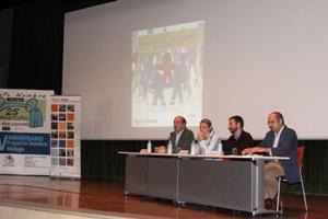 X Encuentro de Voluntariado de Proyecto Hombre en Andalucía