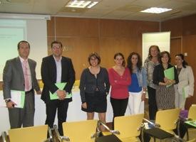 Granada acogió el seminario »Gestión Básica de Fundaciones»
