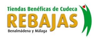 Grandes rebajas en las Tiendas Benéficas de Cudeca de Benalmádena y Málaga
