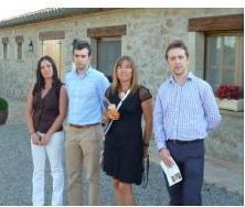 Tecnova visita centros tecnológicos de investigación innovadores en el norte de España