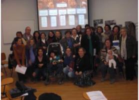 III Encuentro de cuidadores de la Fundación Cuidar en Casa