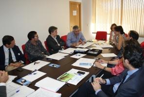 Nueva reunión de las fundaciones dedicadas a la formación