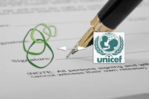 La AFA firma mañana un convenio con Unicef