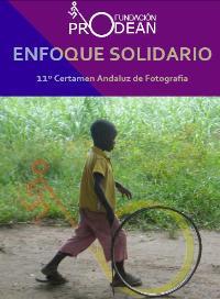 El XI Certamen Andaluz de Fotografía tiene un enfoque solidario