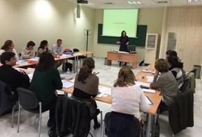 Sesión sobre gobierno en el Experto en Entidades Sin Ánimo de Lucro