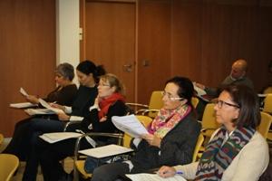Celebrado el curso sobre fondos europeos en Granada
