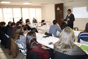 Inaugurado el curso de Introducción al Fundraising con más de 20 fundaciones