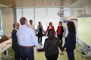 Comienza el módulo de Comunicación en el Curso de Experto de Granada