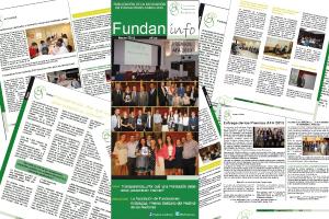 La transparencia de las fundaciones en Internet en el boletín FundanInfo nº 23