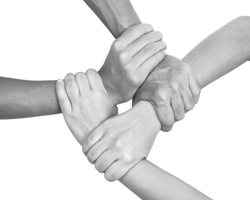 Mesa Redonda: RRHH en las Fundaciones, Voluntariado y Equipo Remunerado