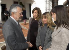 Emet Arco Iris inaugura nuevas instalaciones en el complejo 'La Muela'