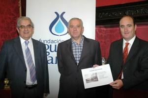 La Fundación AguaGranada presenta el programa 'Por los senderos del Agua'