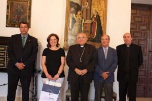 Convenio de colaboración entre Grupo Puma S.L., Fundación Grupo Puma y diócesis de Córdoba