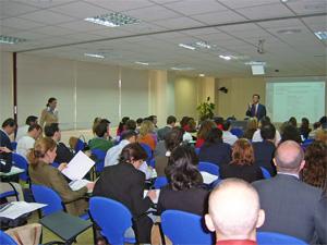 Celebrado el seminario sobre contabilidad y fiscalidad para Fundaciones