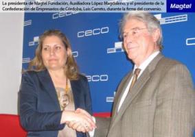 La Fundación Magtel y CECO impartirán cursos sobre sistemas de información y eficiencia energética