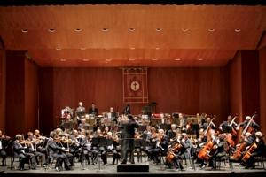 El Gran Teatro de Córdoba acoge el Concierto Extraordinario de Cuaresma Fundación Cruzcampo