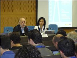 Cartuja 93 organiza con la Fundación Audiovisual de Andalucía la Jornada 'Emprendiendo en Audiovisual TIC'