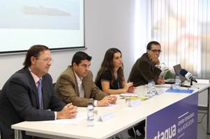 Ctaqua fomenta el desarrollo de la acuicultura andaluza en su taller sobre los nuevos retos del sector