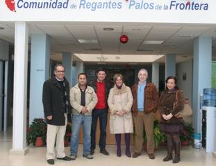 Doñana 21 desarrollará un nuevo proyecto para la mejora medioambiental del sector agrario