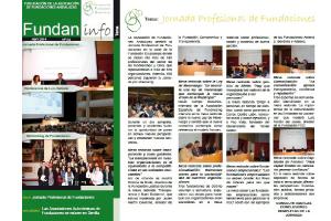 Publicado el boletín FundanInfo nº 24