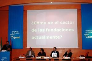 La profesionalización del sector de las fundaciones a debate