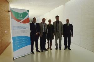 CTAP presenta en Córdoba su proyecto 'Arquitectura Hispano-Musulmán en 3D'