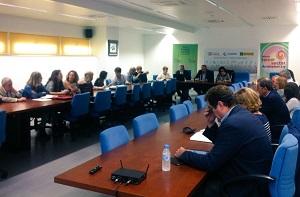 La AFA, miembro de pleno derecho de la Mesa del Tercer Sector de Andalucía