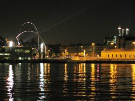 El puerto de Barcelona se convierte en el escenario ideal de Publifestival