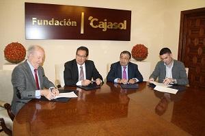 Las asociaciones autonómicas de fundaciones se unen para fortalecer el sector