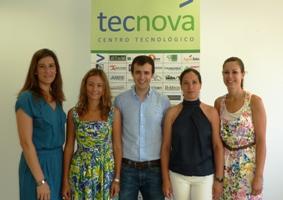 Tecnova apuesta por el impulso de personal investigador en I+D+i para la industria agrícola