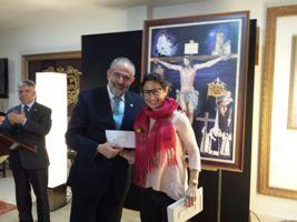 El V Bingo Solidario de la Hermandad de la Salud recauda más de 1.300 euros