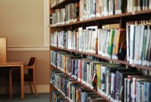 Servicio de Biblioteca de la Asociación de Fundaciones Andaluzas