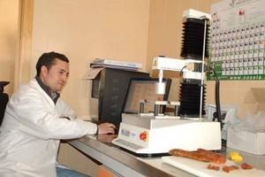 El jamón ibérico curado está exento de toxoplasma