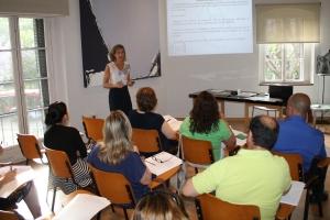 Sevilla acogió la última edición del curso ¿Cómo gestionar una fundación?