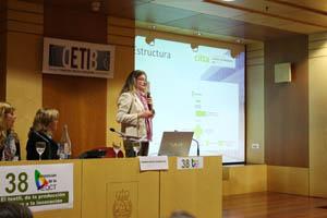 CITTA presenta un estudio sobre el algodón andaluz en Barcelona
