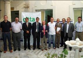 CITTA presenta en Córdoba una novedosa Plataforma de Aprovisionamiento en China para empresas textiles
