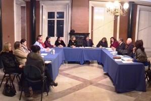 Las fundaciones de Huelva se reunen en el Networking de Fundaciones Onubenses