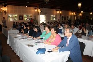 Éxito del II Encuentro de Entidades de Servicios a Personas con Discapacidad