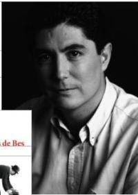 Presentación en Sevilla de 'Tinta', un homenaje de Fernando Trías de Bes al mundo del libro