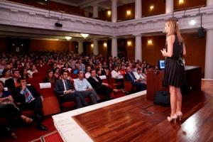 Patricia Ramírez: 'Hay que educar para que el fracaso sea una forma de aprendizaje'
