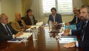 La Fundación Universidad-Sociedad gestiona más de 1.740 prácticas en empresas y 100 cursos durante el año académico 2010/2011