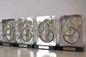 Acto de entrega de los VI Premios AFA