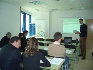 Reunión en Sevilla del Grupo de Trabajo AFA-Deporte