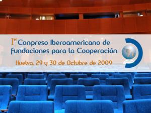 Congreso Iberoamericano de Fundaciones para la Cooperación
