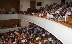 La AFA convocó a más de 500 personas