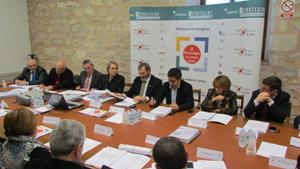 Los 62 proyectos del II Plan Estratégico contarán, por primera vez, con un compromiso concreto de todos los patronos