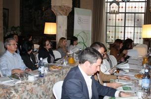 La Asociación de Fundaciones Andaluzas en Córdoba