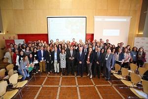 La AFA cumple 13 años apoyando a las fundaciones andaluzas